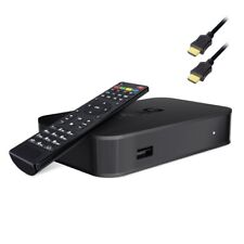 MAG 322 IPTV SET TOP BOX Multimedia player Internet TV IP Konsole H.256 254 HDTV