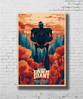 Details about  /20A444 Iron Man Hot Movie Art Poster Silk Deco 12x18 24x36