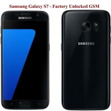 Samsung Galaxy S7 G930 32GB FACTORY UNLOCKED GSM (AT&T T-Mobile +) 4G Smartphone