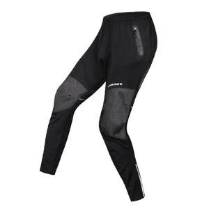 Winter Waterproof Windroof Thermal Hiking Riding Reflective Sports Trousers