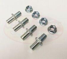 Rueda Dentada Trasera Pin Set Para Vixen Superbyke HN125/HT125-8