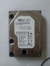 500 GB SATA 2 Western Digital WD 5002 ABYS - 02b1b0 16 MB di cache superata generale