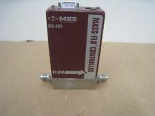 MKS MFC Mass Flow Controller RS-485, 1179A13CR15K, CL2 500 SCCM
