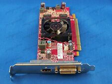 594394-001, 576700-ZH1, 601155-001  DVI-HDMI Radeon HD5450 PCIe 1GB video card