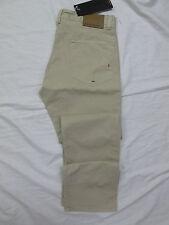 "PEUTEREY pantaloni uomo mod.""5 TASCHE"" FIVE BULL color BEIGE TG.50 ESTATE 2012"