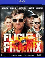 FLIGHT OF THE PHOENIX - Dennie Quaid, Hugh Laurie, Mirana Otto - BLU-RAY NEW!!!