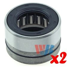 Pair of 2 Rear Axle Repair Bearing / Wheel Bearing WJB WBRP5707  RP-5707 R1563