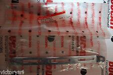 Abrazadera Grupo 2/1 Cromado para Ducati Código 979A00064