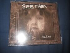 Seether Fine again Single CD