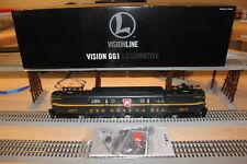 LIONEL 6-82752 VISION Line Pennsylvania Scale GG1 #4877 Legacy