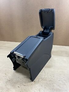 2013 Volvo XC60 T6 Center Console Armrest/Cup Holder OEM AM