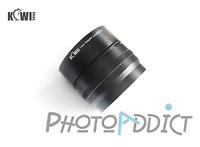 Adaptateur 58mm pour Canon PowerShot G10/G11