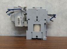 A-B 100-C09D10 Contactor with A-B 193-EA1EB Relay