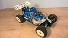 1/8 RC NITRO BUGGY GV HUNTER EB4 HYPER REXX XT2 XTM TROPHY 7 HSP CAR OFF ROAD