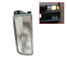 Front LH For BMW E36 3 Series 92-98  Driving Fog Lights Clear Lens #63178357389