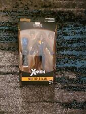 "Marvel Legends Multiple Man 6"" Brand New  apocalypse baf  Right Leg"