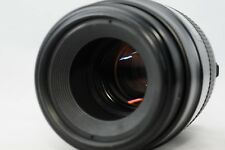 [Exc+++] Canon Macro Lens EF 100mm f/2.8 from japan