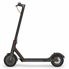 Xiaomi M365 Electric Scooter (UK Stock, Global Version, Spare Tires & Tubes)
