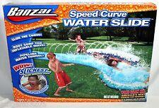 Banzai Speed Curve Water Slide 84731