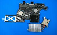 "Apple iMac A1311 21.5"" Mid Late 2011 Logic Motherboard i3-2100 820-3126-A"