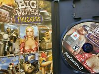 Big Mutha Truckers (PS2 Complete Black Label)