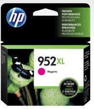 GENUINE HP 952XL MAGENTA INK L0S64AN 8210 8710 8715 8720 8725 8730 8740
