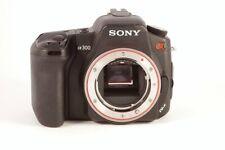 Sony Alpha 300 ( A300) , digitale Spiegelreflex Kamera, gebraucht   #1804976