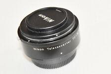 Nikon TC-14 tele-extender