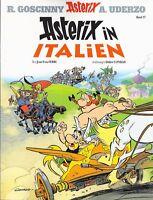 Comics Asterix & Obelix Sammlung Band 37 Asterix in Italien   ungelesen 1A