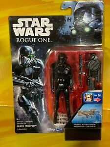 Star Wars - Rogue One - Death Trooper