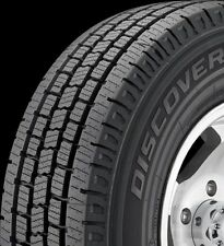 Cooper Discoverer HT3 245/75-16 E Tire (Single)