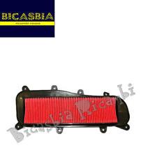 4724 - FILTRO ARIA KYMCO 125 200 300 PEOPLE GTI ABS - BICASBIA