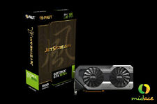 PALIT GeForce GTX1070TI JETSTREAM 8GB GDDR5 256BIT DVI  3-DP HDMI  RGB LED