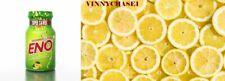 100 grams- ENO Fruit Salt Relieves Acidity Stomach Gas Lemon Flavour>NEW>Sealed
