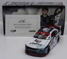 WILLIAM BYRON #9 2017 AUTOGRAPHED XFINITY SERIES CHAMPION 1/24 NEW FREE SHIPPING