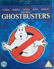 Ghostbusters (Blu-ray, 2009) New Sealed FREE SHIPPING