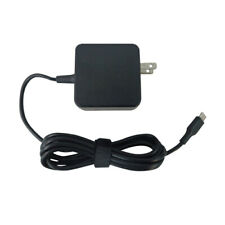 45 Watt Ac Power Adapter Charger Cord For Select Dell Laptops - Usb-C Type-C