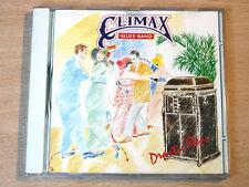 Climax Blues Band/Drastic Steps/1989 Musicolor CD Album