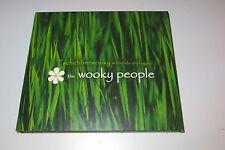 TSCHEBBERWOOKY & Friends Unplugged - The Wooky People / Digipak
