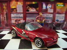 '99 MATCHBOX BMW Z3 ROADSTER LOOSE 1:64 SCALE