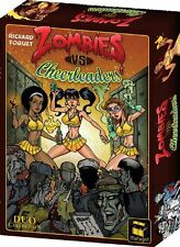 Jeu de société Zombies Vs Cheerleaders -  Duo Collection - Matagot
