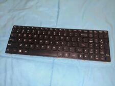 Lenovo Ideapad Z560 Z560A Z565A G570 Keyboard Black Frame Us 25-012185
