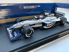 1:18 F1 Williams FW22 Jenson Button 2000 Hot Wheels