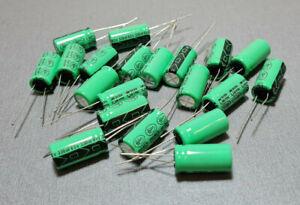 5/10/20PCS 330uF 63V High Temp PCB Electrolytic Capacitor