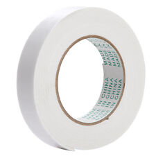 18mm x 3m Double Sided Strong Self Adhesive Stick Foam Tape Roll Mounting Fixing