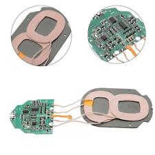 Qi Fast Charging Wireless Charger Transmitter Module 2 Coils PCBA Circuit Board
