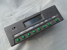 JAGUAR XJS XJ6 1980 87  TRIP COMPUTER LUCAS  Part # DAC 2884