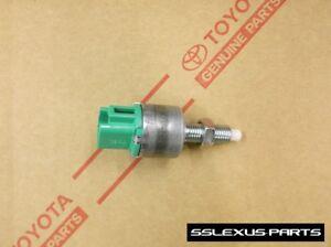 Lexus IS250 IS350 ISF (2008-2013) OEM Genuine BRAKE PEDAL SWITCH 84340-30110