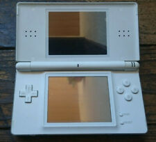 Nintendo DS Lite Blanca White