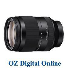 New Sony FE 24-240mm F3.5-6.3 OSS SEL24240 E-Mount Full Frame Lens 1 Year Au Wty